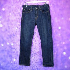 Levi's 511 Slim Fit Jeans Size 32x30